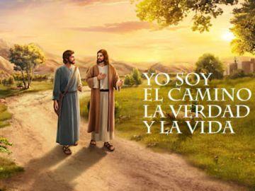V Domingo de Pascua A