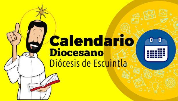 Calendario Diocesano