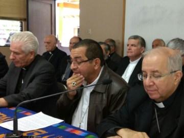 Conferencia Episcopal Comunicados y Mensajes
