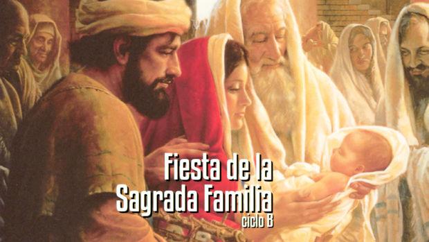Fiesta Sagrada Familia B