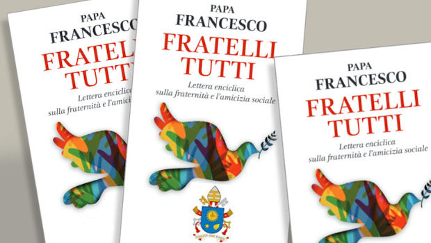 Encíclica Fratelli Tutti - Papa Francisco