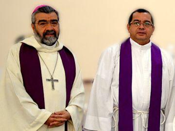 Monseñor Cayetano Parra - Monseñor Domingo Buezo