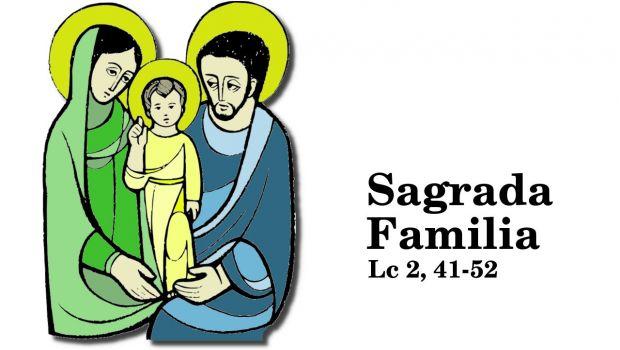Fiesta de la Sagrada Familia (A)