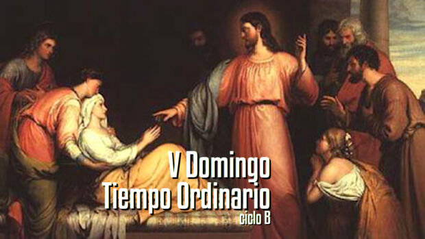 V Domingo Ordinario B