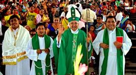 Visita Pastoral San José 2019