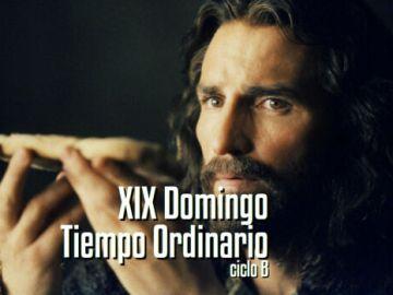 XIX Domingo del Tiempo Ordinario B