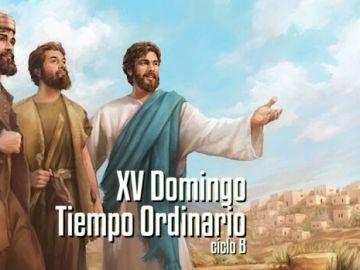 XV Domingo del Tiempo Ordinario B