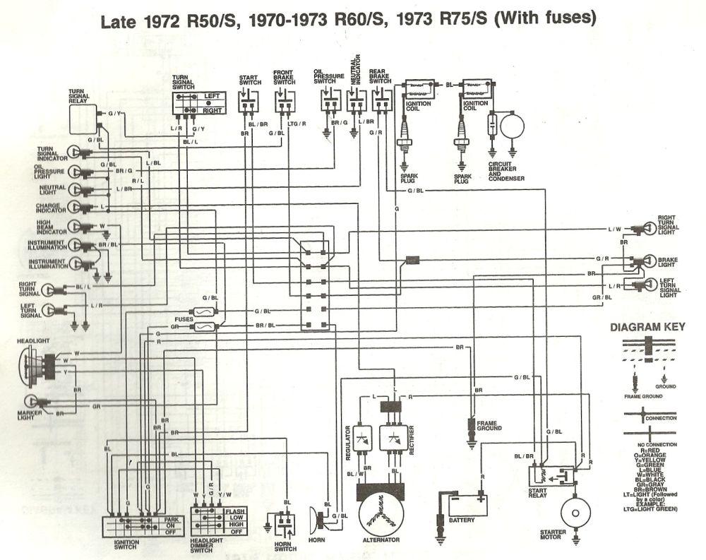 medium resolution of bmw r60 5 wiring diagram wiring diagrams 24bmw r60 5 wiring diagram bmw r60 2 wiring