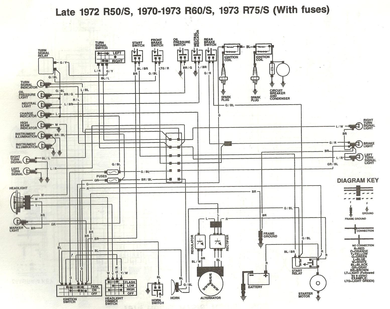 hight resolution of bmw r60 5 wiring diagram wiring diagrams 24bmw r60 5 wiring diagram bmw r60 2 wiring