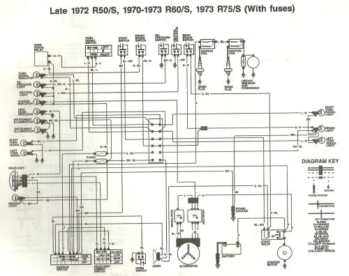 small resolution of bmw r60 5 wiring diagram wiring diagrams 24bmw r60 5 wiring diagram bmw r60 2 wiring