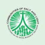 Comm of Salt and Light logor