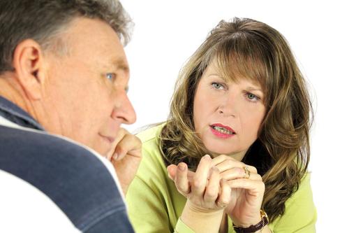 An Unhappy Spouse is an Unhealthy Spouse