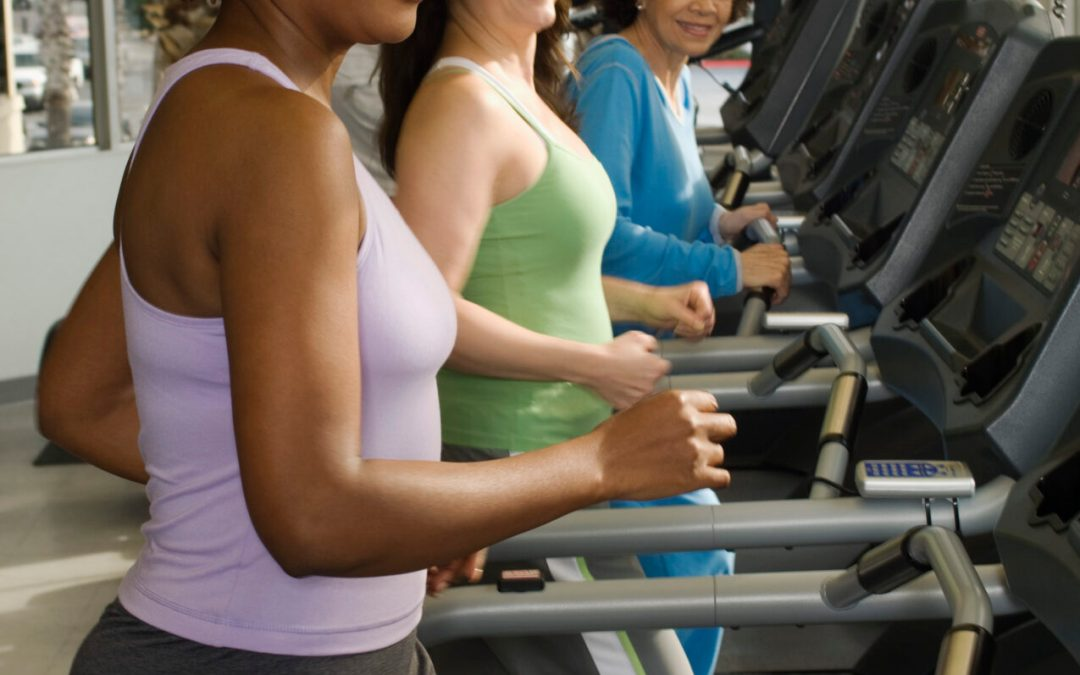 Vigorous Exercise Found to Be More Effective than Moderate Exercising in Managing PCOS
