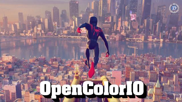 Software da Sony, OpenColorIO, é o segundo projeto a entrar na Academy Software Foundation