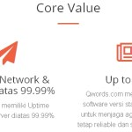Core Value Qwords