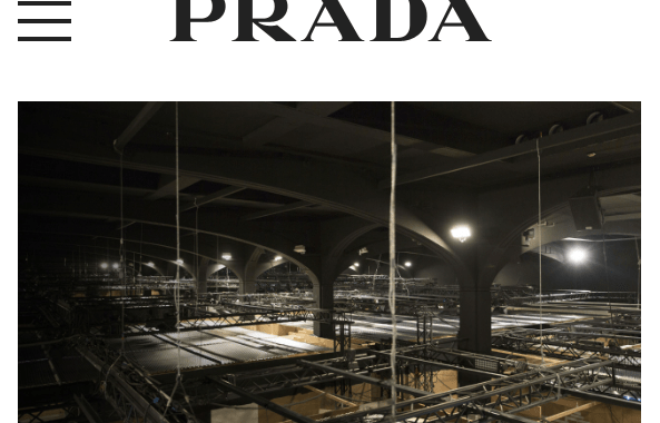 Desfile Prada FW/15 Men's and Women's Show
