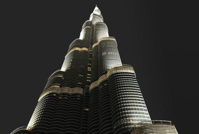 Armani Hotels -Dubai