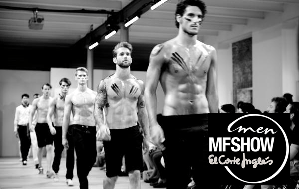 Madrid Fashion Show Men 2014 – Summary