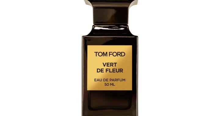 Tom Ford Vert de Fleur
