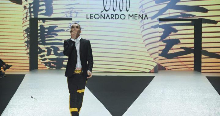 Tenerife Moda 2018 – Leo Mena
