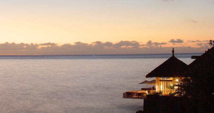 """Jardín Tropical, """"Hotel del Año Tenerife 2018"""""""