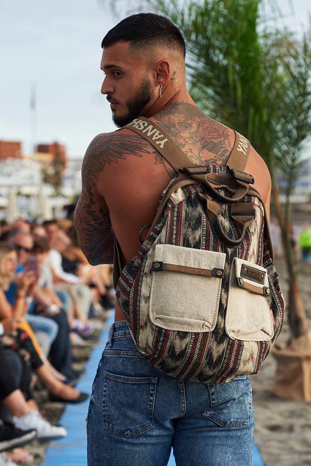 Tenerife Fashion Beach Costa Adeje - Yan Shuang