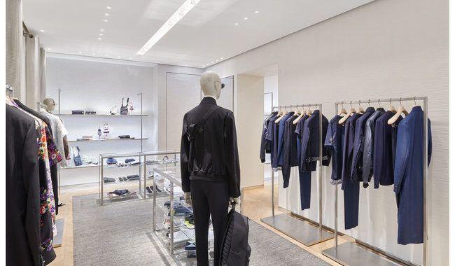 Dior Hombre en Madrid