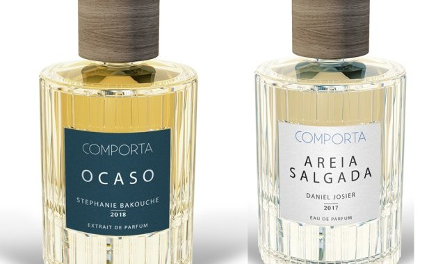 Comporta Perfumes by  Vista Alegre