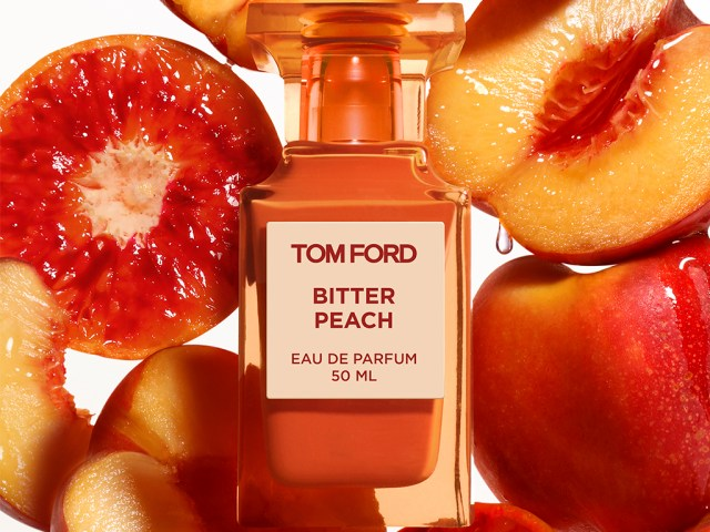 BITTER PEACH by Tom Ford