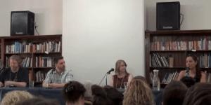Future of Publishing Panel