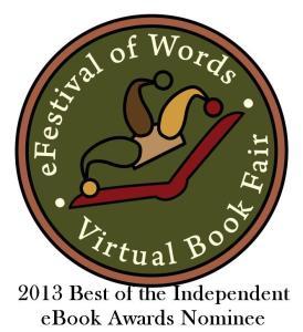 eFestival of Words Awards