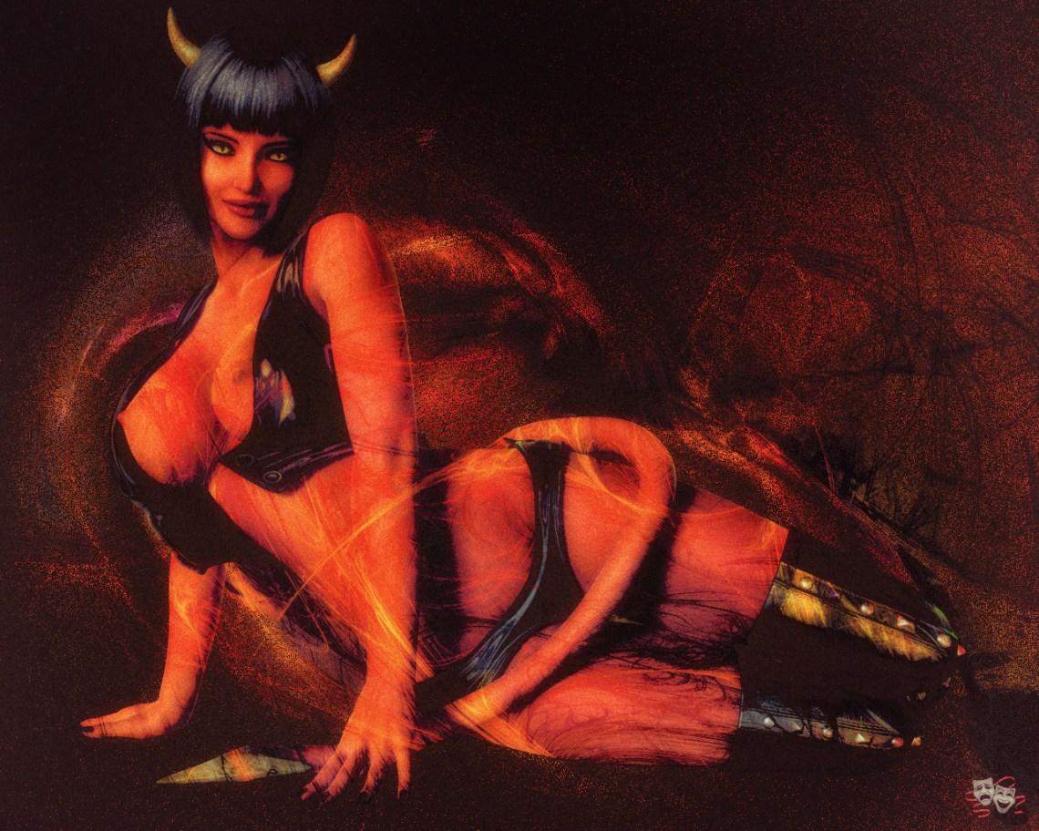 Devil Woman 19-3 v5