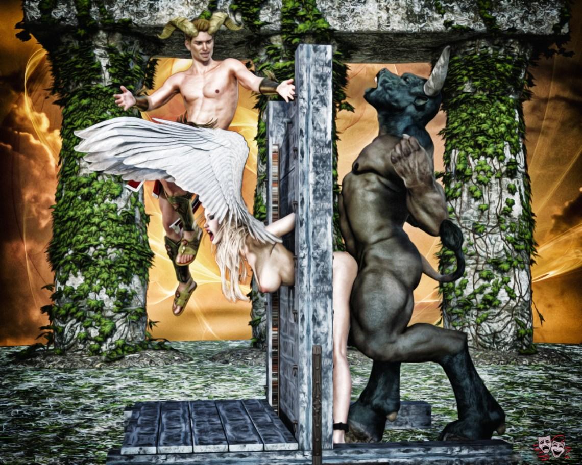 Dionysus - Ecstasy v2