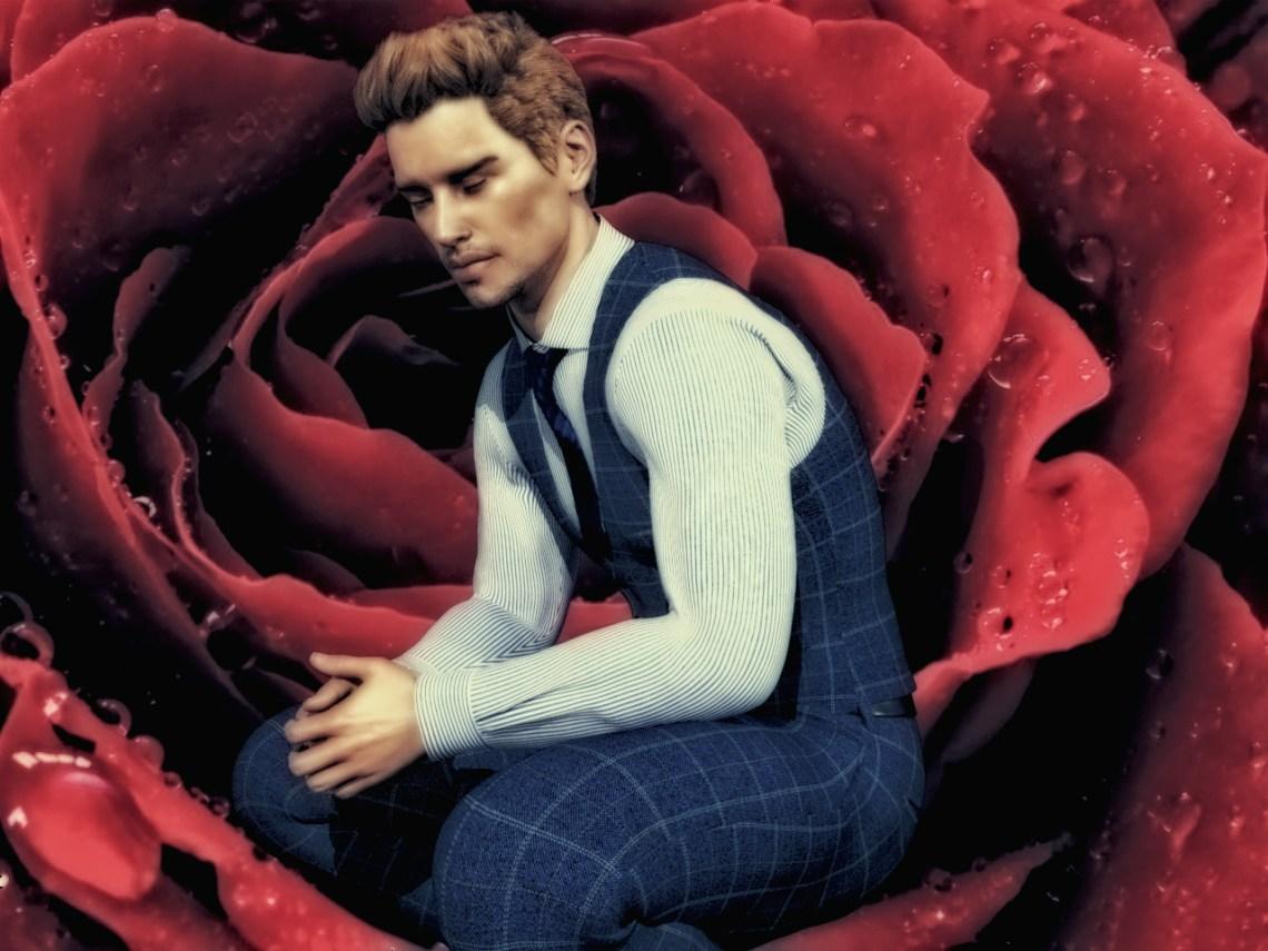 Michael - Rose 1 v2