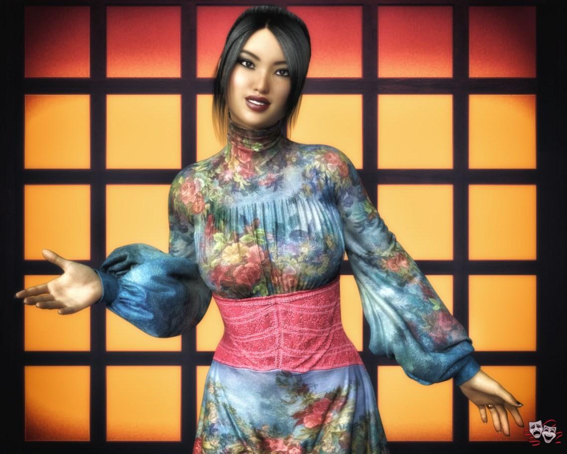 Yumi Opulance 7