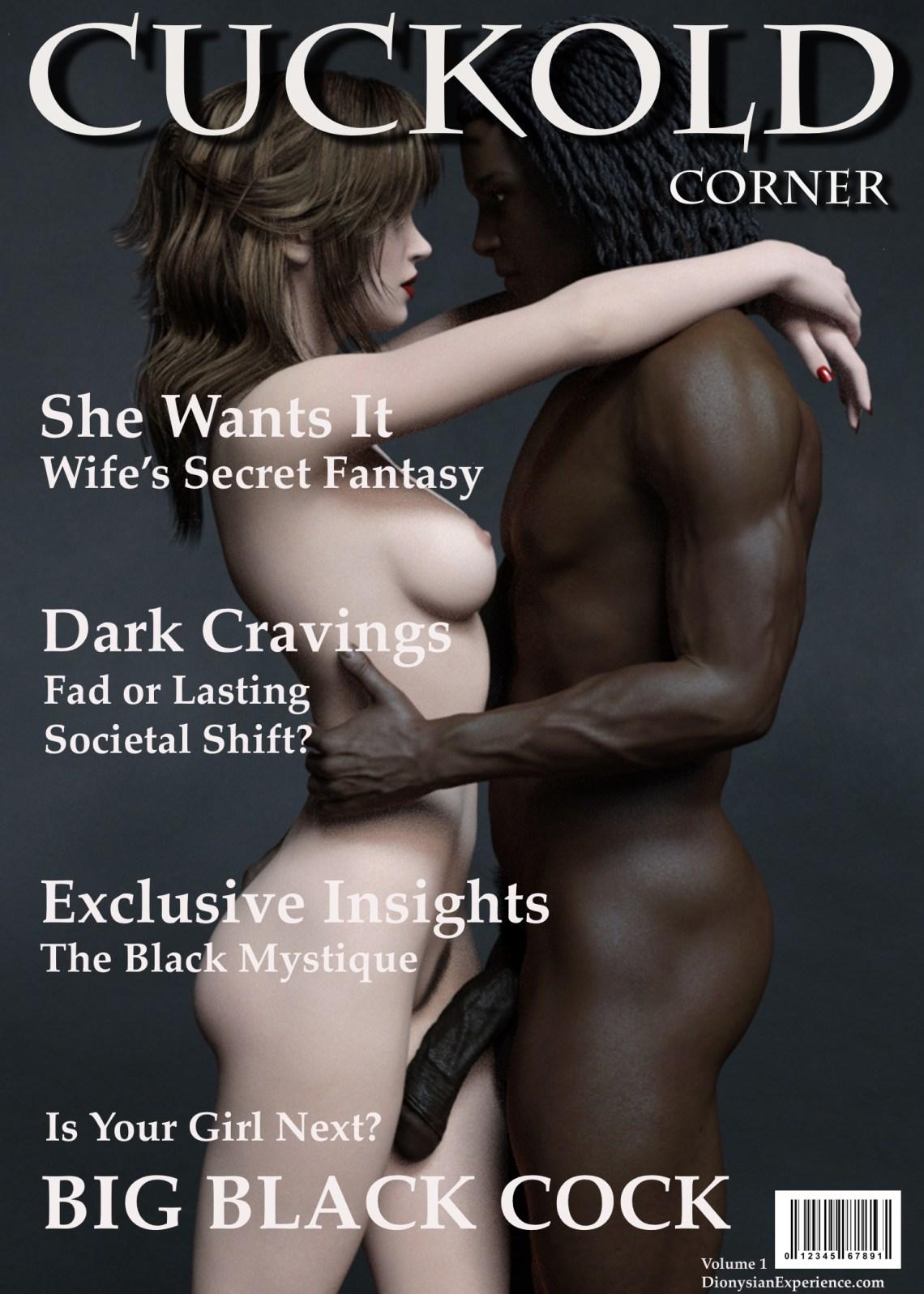 Cuckold Corner Vol 1