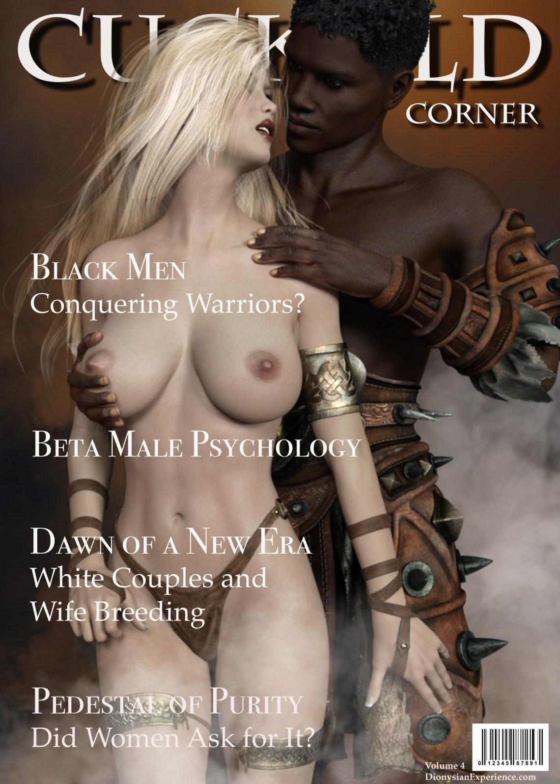 Cuckold Corner Vol 4