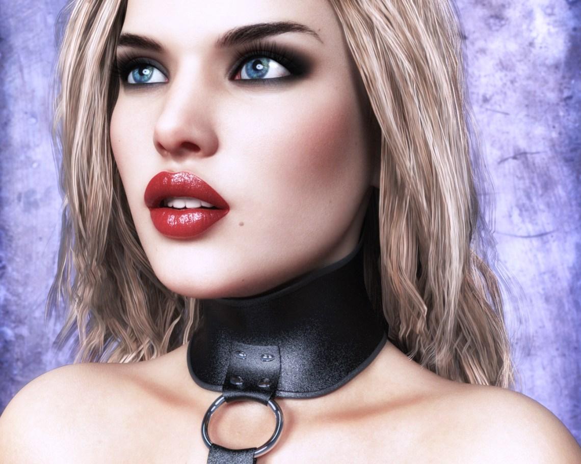 Sienna - Collar 1 v3