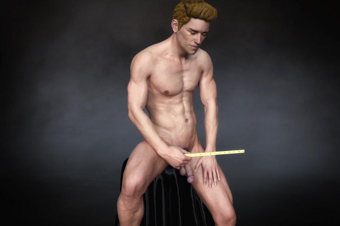 Michael - Ruler 2