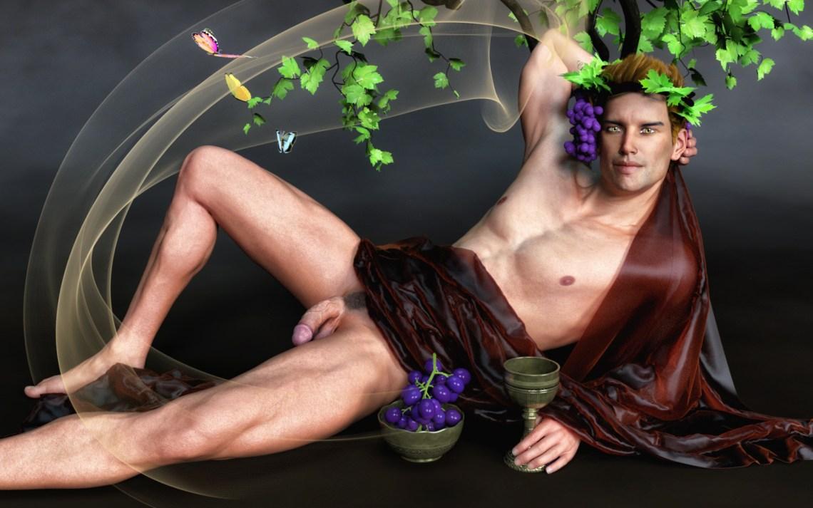 Dionysus 7