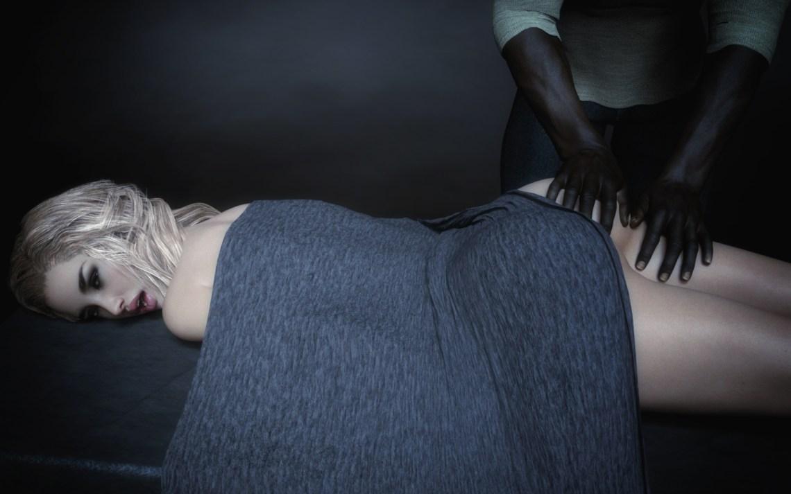Sienna Massage 12 (alt version) v2