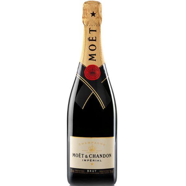 Champagne Moet-chandon Brut Imperial