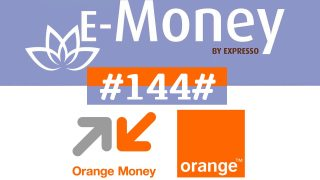 Code USSD Orange Money & E-Money by Expresso