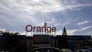 Orange - Agence Parcelles Assainies