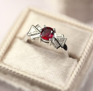 Ruby-Engagement-Ring