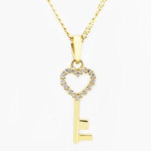heart-pendant-necklace