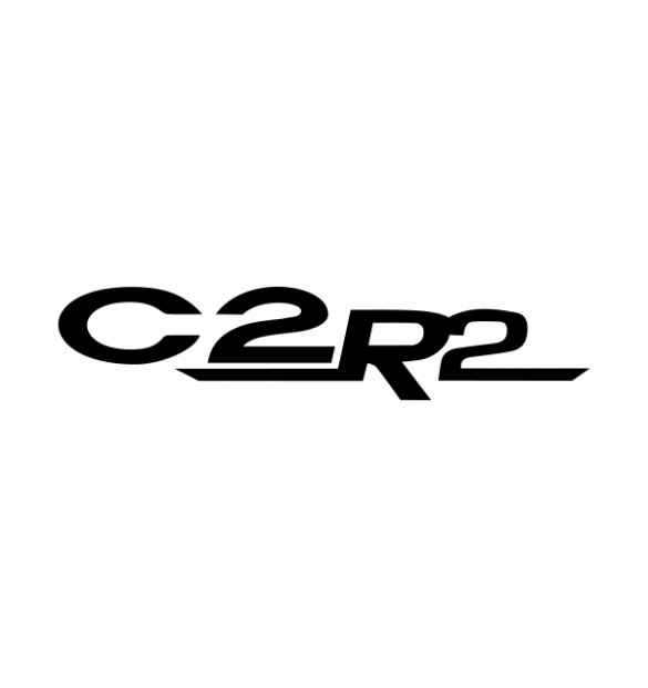 Sticker Citroën C2R2