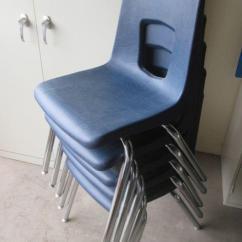Artco Bell Chairs Potty Auction Nation Chandler Az Onsite Storage Liquidation 1 27 18 Id 8254 Item 5 Uni Flex Stackable Plastic