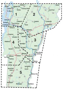 Mission Districts Map