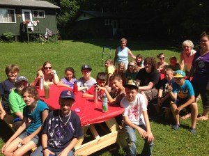 Rock Point Summer Camp